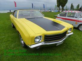 Chevrolet Monte Carlo 1970