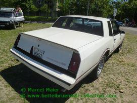 Chevrolet Monte Carlo SS 1986