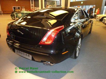 Jaguar XJ X351 2010