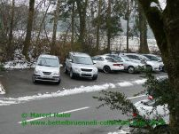 YC-Winterausfahrt 2018