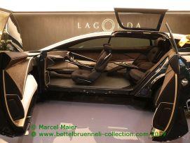 Lagonda All-Terrain