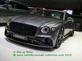 Startech Bentley Continental GT