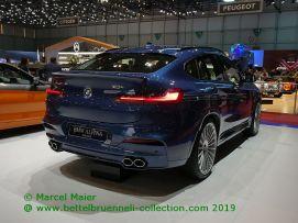Alpina XD4 AWD