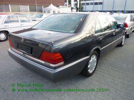Mercedes-Benz S500 (W140)