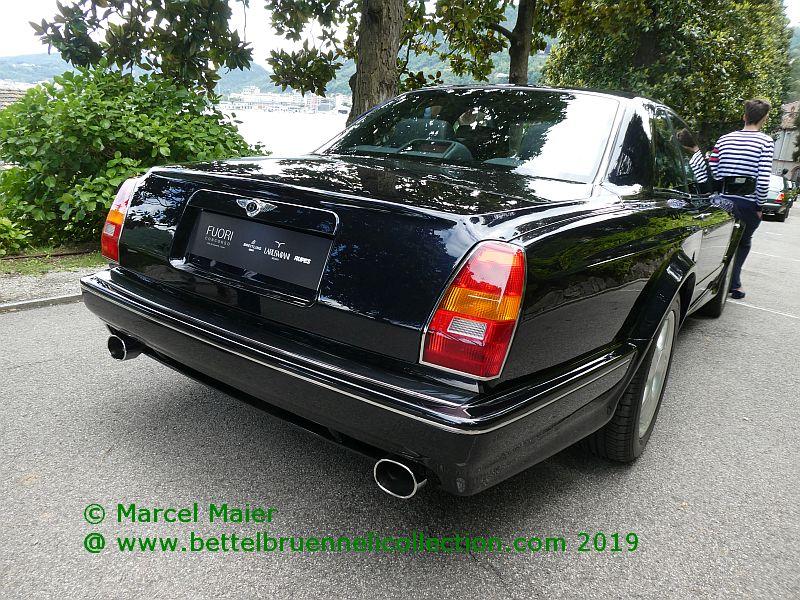 Bentley Continental Le Mans Series