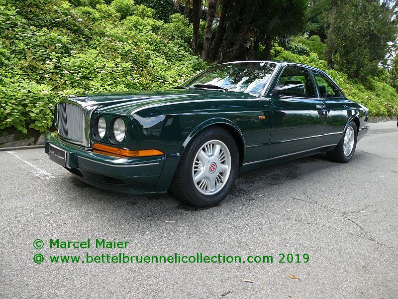 Bentley Continental S 1995
