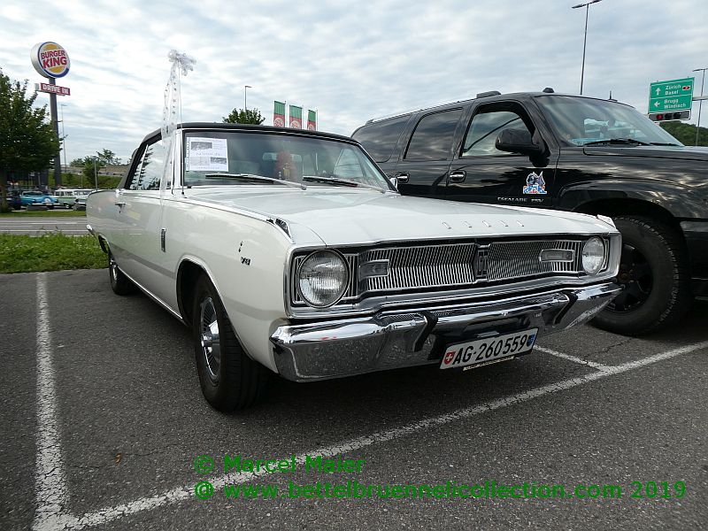 Dodge Dart GT 1967