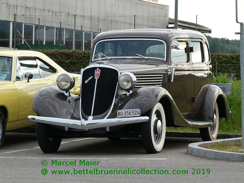 Studebaker Sedan 1934