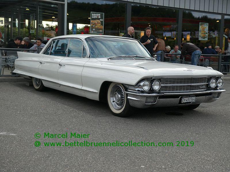 Cadillac Fleetwood 60-S 1962