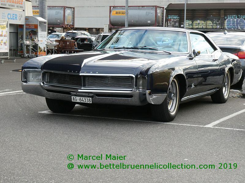 Buick Riviera 1966