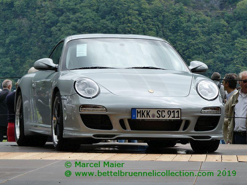 Porsche 911 Sport Classic 2010