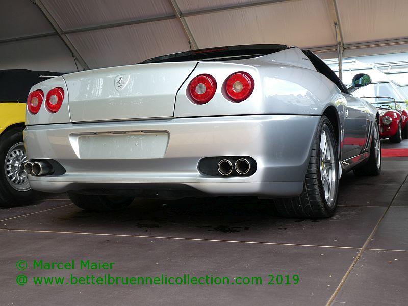 Ferrari Superamerica 2006