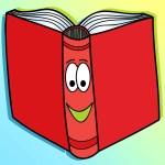 clipart book