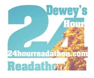 deweys 24 hr readathon