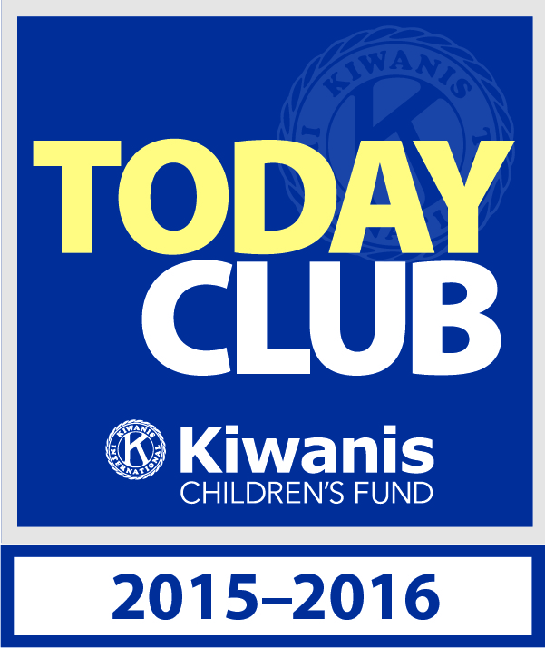 Today Club Badge