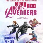 Much Ado About Avengers