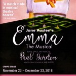 Emma, The Musical
