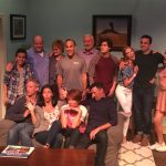 """Ashton's Audio Interview: The cast of """"The Marriage Zone"""" at The Santa Monica Playhouse"""