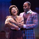 "Ashton's Audio Interview: Bryce Charles staring in ""RAGTIME: THE MUSICAL"" at the Pasadena Playhouse"