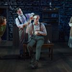 """Audio Interview: The cast of """"The Cripple of Inishmaan"""" at The Antaeus Theatre Company"""