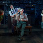 "Ashton's Audio Interview: The cast of ""The Cripple of Inishmaan"" at The Antaeus Theatre Company"
