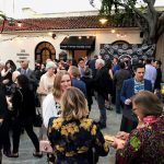 The Winners at the 50th Annual 'LA Drama Critics Circle' Awards Ceremony Held at the Pasadena Playhouse