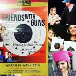 Friends With Guns
