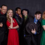 "Audio Interview: The cast of ""Another Roll of the Dice"" at North Coast Rep"