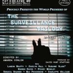 The Surveillance Trilogy