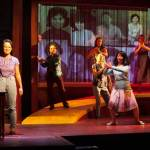 "Ashton's Audio Interview: The cast of ""The Joy Luck Club"" at Sierra Madre Playhouse"