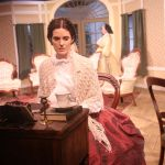 Ashton's Audio Interview: Kathryn Farren stars in Embridge at Little Fish Theatre