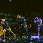 Audio Interview: The Cast of 'Found' at The Los Angeles Theatre Center