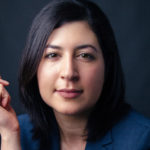 Spotlight Series: Meet Elmira Rahim Who Began Her Acting Career in Iran, Trained at USC, and Created the ÉLAN Ensemble