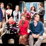 NOISES OFF Returns and Proves Whatever Can Go Wrong Will Go Wrong!