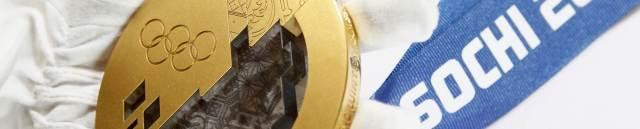 gold sochi 2014