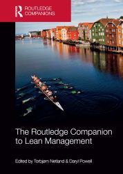 Routlegde Companion to Lean Management
