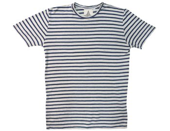 Spring Fashion: Jung Maven stripe tee