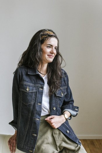 Spring Fashion: Tradlands Atlantic jacket