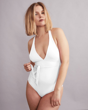 summer fashion: Swimsuit by Malia Mills