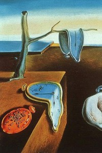 Salvador Dali Clocks