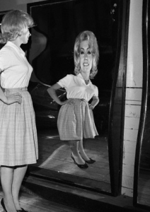 anorexia and body image