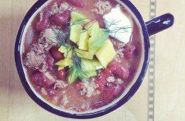 Turkey Chili Recipe - foodie corner