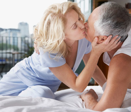 AARP Boomers Have Sex-Like It or Not