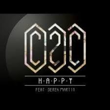 C2C featuring D Martin