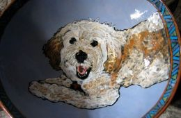Pet art pet paintings