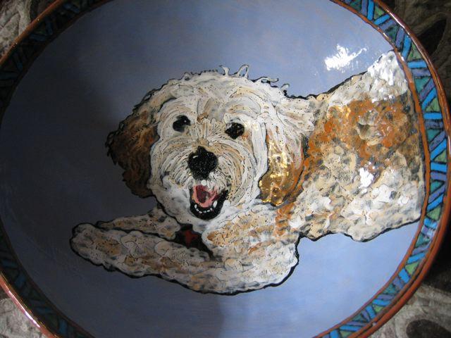 Pet art pet paintings