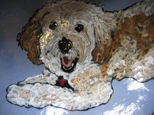 pet art custom pet paintings