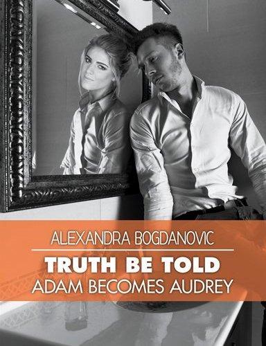 Adam became Audrey