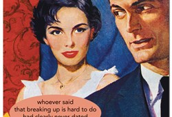 dating after 50, how to break up with a narcissist
