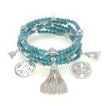 Inspiration bracelet good charma